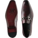Dillon loafers
