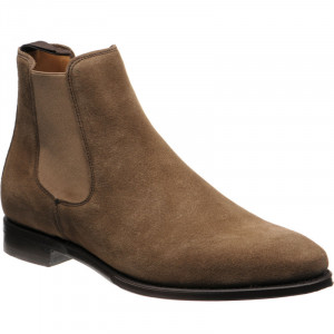 Purcell in Tabacco Suede