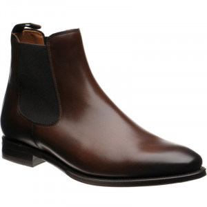 Purcell in Brown Calf