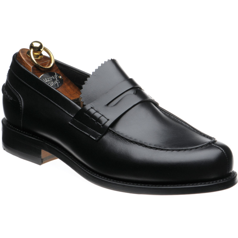 Speke loafers