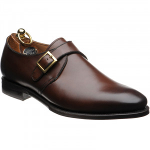 Holmes in Brown Calf