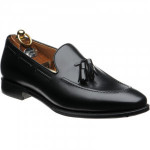 Alanbrooke tasselled loafers