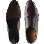 Montgomery brogues