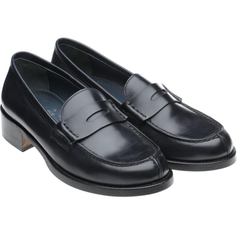 Sophia ladies rubber-soled loafers