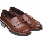 Herring Sophia ladies rubber-soled loafers