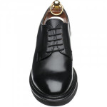 Monica ladies rubber-soled Derby shoes