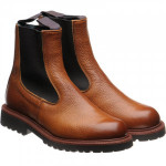 Herring Paula ladies rubber-soled Chelsea boots
