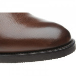 Herring Oslo (Warm Lined) rubber-soled Chukka boots