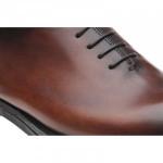 Dante rubber-soled Oxfords