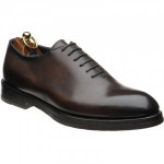 Dante rubber-soled Oxfords