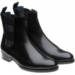 Herring Gina ladies rubber-soled boots