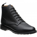 Herring Brackley rubber-soled boots