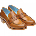 Herring Emma ladies rubber-soled loafers