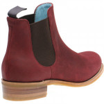 Tamara ladies rubber-soled Chelsea boots