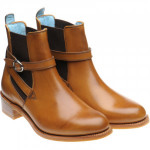 Herring Jodie ladies rubber-soled Chelsea boots