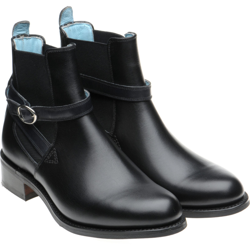 Jodie ladies rubber-soled Chelsea boots