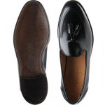 Picasso tasselled loafers