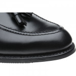 Picasso R rubber-soled tasselled loafers