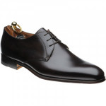 Herring Brescia rubber-soled Derby shoes