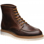 Herring Providence rubber-soled boots