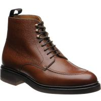 herring parke in tan grain calf