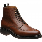 Herring Parke rubber-soled boots