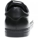 Sebastian rubber-soled Derby shoes