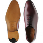Christie II Oxfords