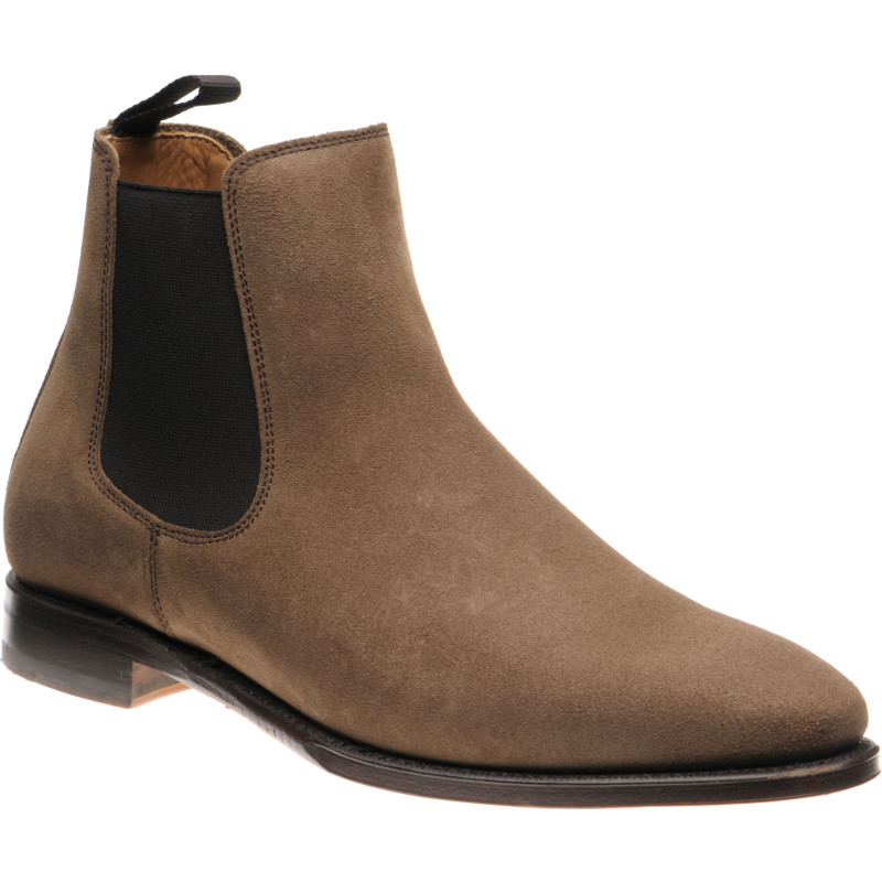 Purcell II Chelsea boots