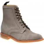 Herring Melksham rubber-soled boots
