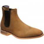 Herring Coburn R rubber-soled Chelsea boots