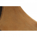 Coburn R rubber-soled Chelsea boots