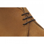 Orkney R rubber-soled Chukka boots