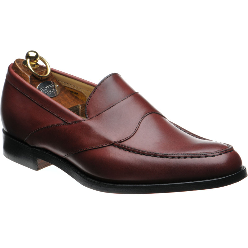 Barnaby loafers