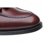 Charlton II tasselled loafers