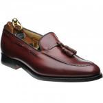 Herring Charlton II tasselled loafers