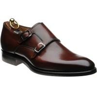 herring shakespeare r in rosewood calf