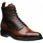 Herring Mullion II Norwegian two-tone rubber-soled boots