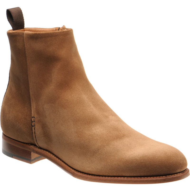 Ringo Chelsea boots