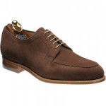 Herring Polegate Derby shoes