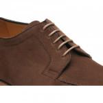 Polegate Derby shoes