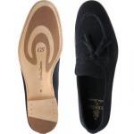 Sagres rubber-soled tasselled loafers