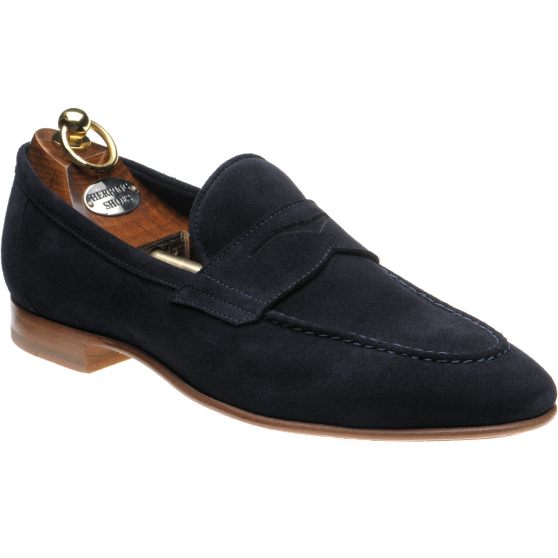 Tonel rubber-soled loafers