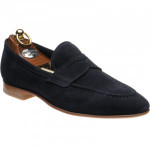 Herring Tonel rubber-soled loafers
