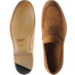 Consort two-tone loafers