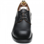 Herring Pitsford Steel Toe Cap rubber-soled Derby shoes