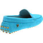 Louisa ladies rubber-soled driving moccasins