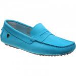 Herring Murlo II rubber-soled loafers