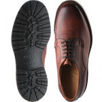 Wasdale II rubber-soled Derby shoes