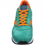 Voyager Trainer rubber-soled trainers